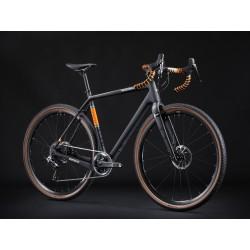 Bicicleta Silverback Siablo CF