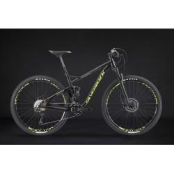 Bicicleta Silverback Sido 2...