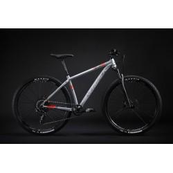Bicicleta Silverback Sola 1...