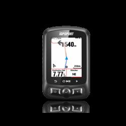 GPS IGPSPORT iGS618 con ANT+