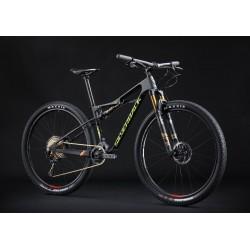 Bicicleta Silverback...